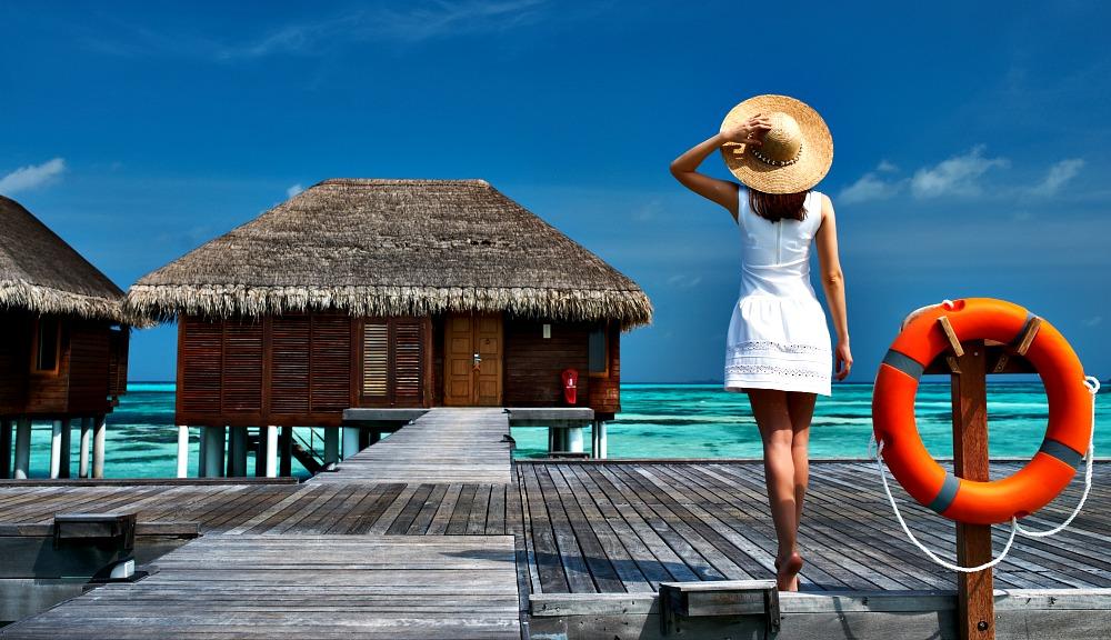 valise maldives