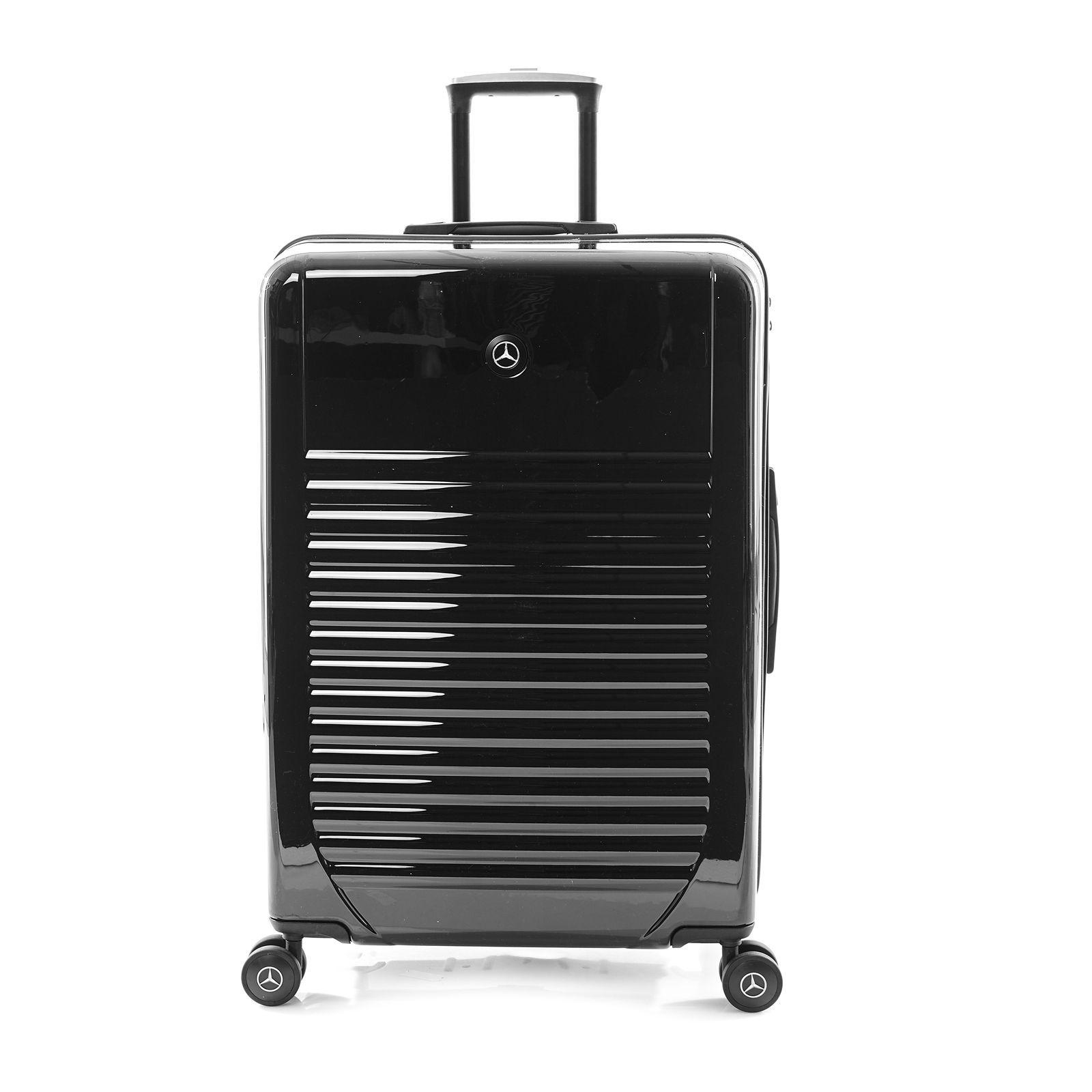 valise mercedes