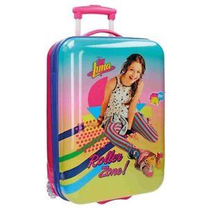 valise soy luna