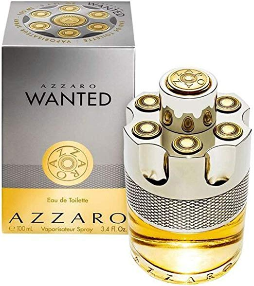 azaro wanted