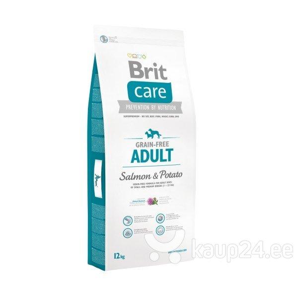 brit care