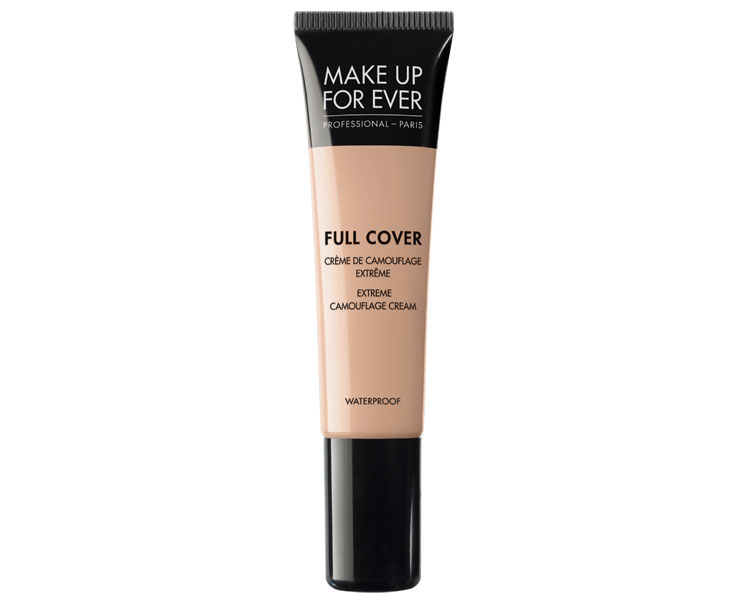 full cover make up forever