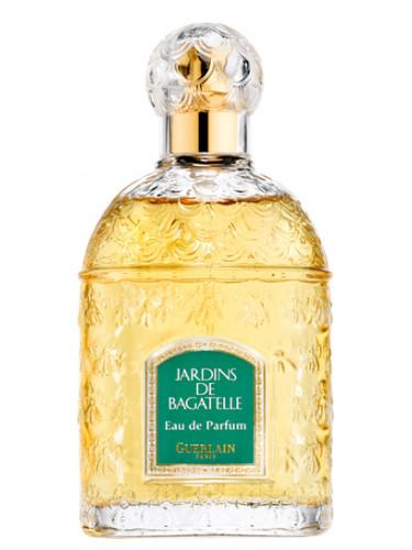 jardin de bagatelle parfum