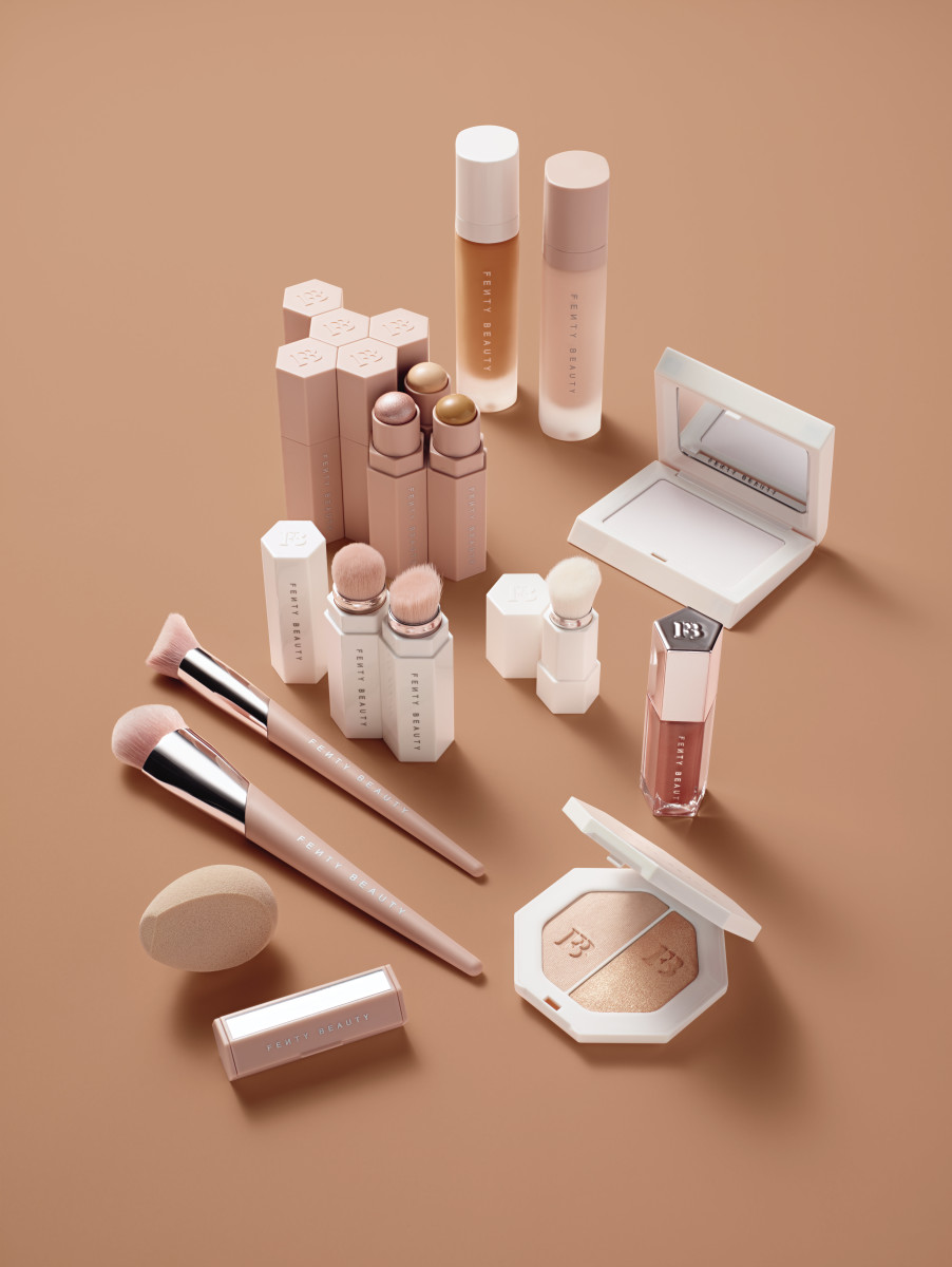 maquillage fenty