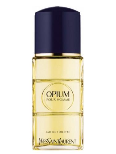 opium homme