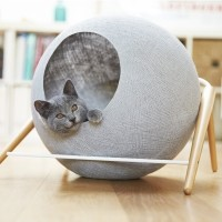 panier pour chat original