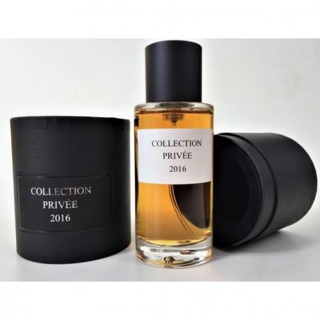 parfum collection privée
