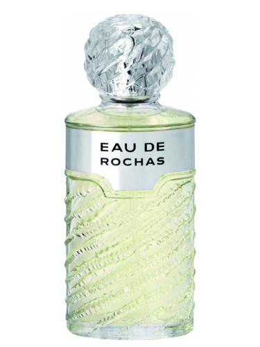 parfum eau de rochas