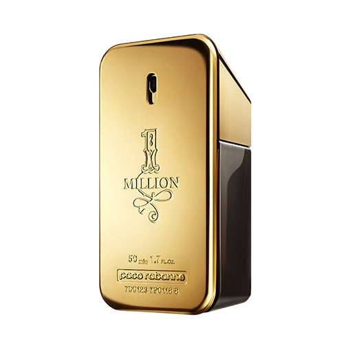 parfum one million femme