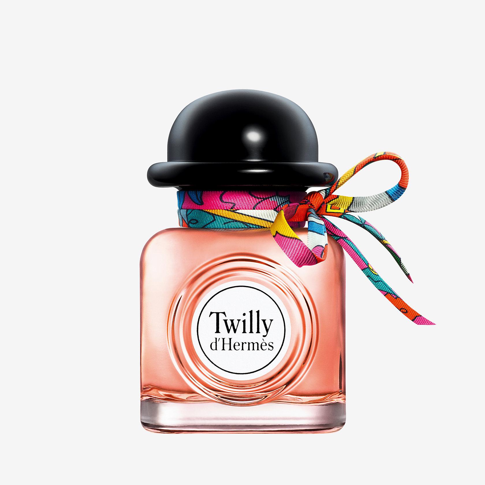 parfum twilly hermes