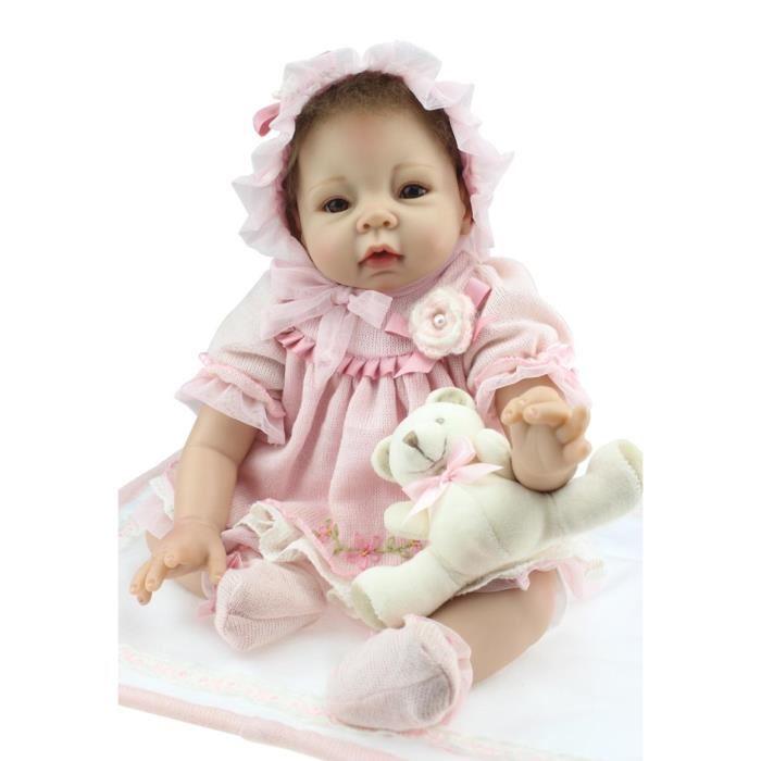 poupee pour bebe