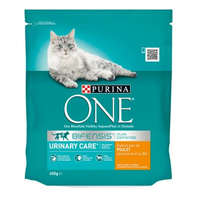 purina one urinary