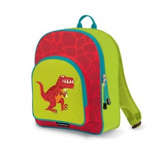 sac a dos dinosaure
