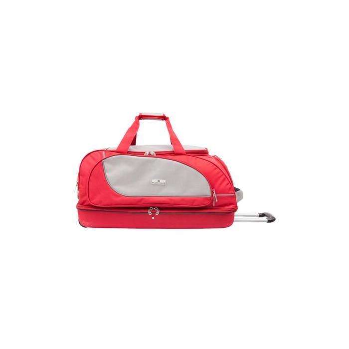 sac de voyage platinium
