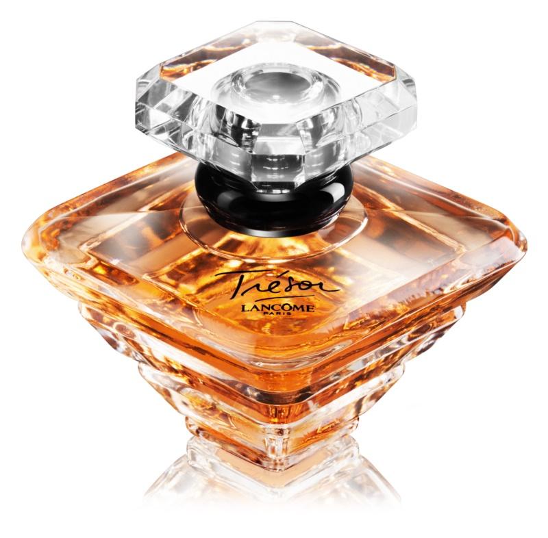 trésor parfum