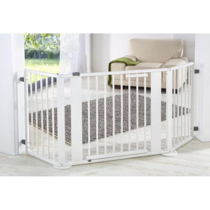 barrière pour bébé