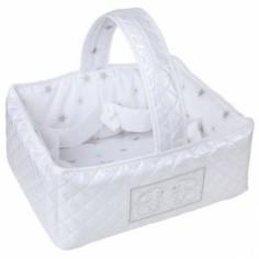 panier de toilette bébé